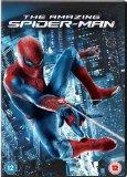 The Amazing Spider-Man [DVD] [2012]