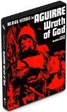 Aguirre, Wrath of God (Limited Edition Blu-ray Steelbook)