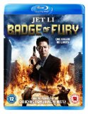 Badge of Fury [DVD]