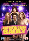 Behaving Badly [DVD]