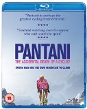 Pantani: The Accidental Death Of A Cyclist [Blu-ray]