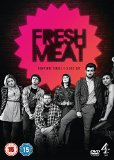 Fresh Meat: Series 1-3 [DVD]