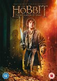 The Hobbit: The Desolation of Smaug  [2013] DVD