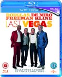Last Vegas [Blu-ray + UV Copy] [2013]