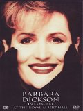 Barbara Dickson: Live At The Royal Albert Hall [DVD]