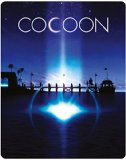 Cocoon - Limited Edition Steelbook [Blu-ray] [1985]
