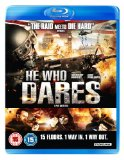 He Who Dares [Blu-ray]