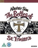 The Belles Of St Trinian's - 60th Anniversary Edition [Blu-ray] [1954]