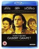 What's Eating Gilbert Grape? [Blu-ray]