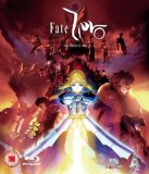 Fate Zero Pt 1 [Blu-ray]