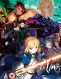 Fate Zero Pt 1 - Collector's Edition [Blu-ray]