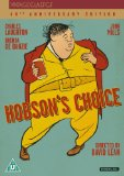 Hobson's Choice [DVD]