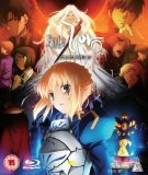 Fate/Zero: Part 2 [Blu-ray]