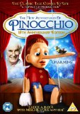 New Adventures of Pinocchio [DVD]