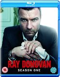 Ray Donovan - Season 1 [Blu-ray] Blu Ray
