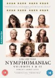 Nymphomaniac Vol. I & Vol. II (2 Disc DVD) DVD