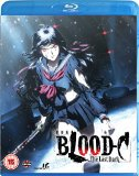 Blood C: The Last Dark [Blu-ray]
