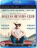 Dallas Buyers Club [Blu-ray] Blu Ray