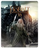 The Hobbit: The Desolation Of Smaug [Blu-ray] [2014]