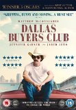 Dallas Buyers Club [DVD]