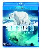 Polar Bears 3D: Ice Bear (Blu-ray 3D + Blu-ray) [2012]