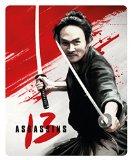 13 Assassins - Limited Edition Steelbook [Blu-ray]