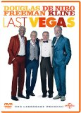 Last Vegas [DVD] [2013]