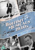 British Musicals Of The 1930s: Volume 2 [DVD]