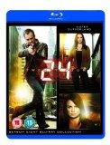 24 - Season 8 [Blu-ray] [2014]