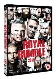 WWE: Royal Rumble 2014 [DVD]