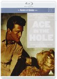 Ace In The Hole (Masters of Cinema) (DUAL FORMAT Edition) [Blu-ray] Blu Ray