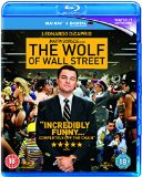 The Wolf of Wall Street [Blu-ray + UV Copy] [2013] [Region Free]