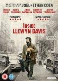 Inside Llewyn Davis [DVD] [2014]