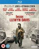 Inside Llewyn Davis [Blu-ray] [2014]