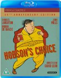 Hobson's Choice - 60th Anniversary Edition [Blu-ray]