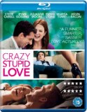 Crazy, Stupid, Love [Blu-ray] [2012] [Region Free]