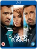 Runner, Runner [Blu-ray]