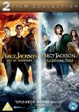 Percy Jackson And The Lightning Thief/Percy Jackson: Sea Of ... [DVD]