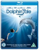 Dolphin Tale [Blu-ray] [2012] [Region Free]