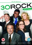 30 Rock - Season 7 [DVD]