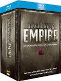 Boardwalk Empire - Season 1-4 [Blu-ray] [Region Free]