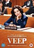 Veep - Season 2 [DVD]