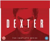 Dexter: Complete Seasons 1-8 [DVD]
