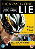 The Armstrong Lie [DVD]