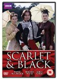 Scarlet And Black - BBC [DVD]