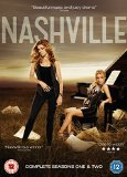 Nashville - Season 1-2 DVD
