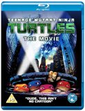 Teenage Mutant Ninja Turtles [Blu-ray] Blu Ray