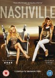 Nashville - Season 2 [DVD] [2014]