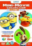Illumination Mini-Movies [DVD]