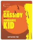 Butch Cassidy & The Sundance Kid - Limited Edition Steelbook [Blu-ray]